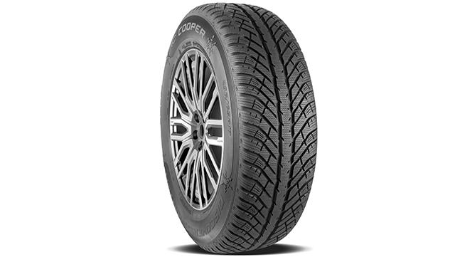 Легковая шина Cooper Discoverer Winter 235/65 R17 108H
